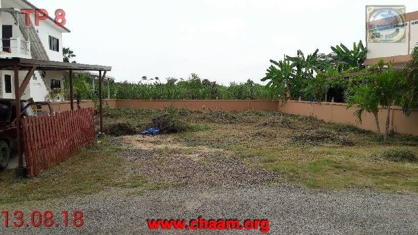 freehold land in chaam